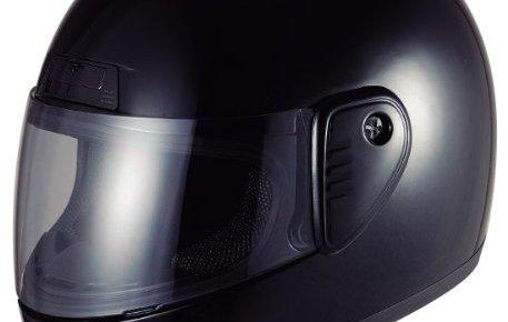 バイク・ヘルメット