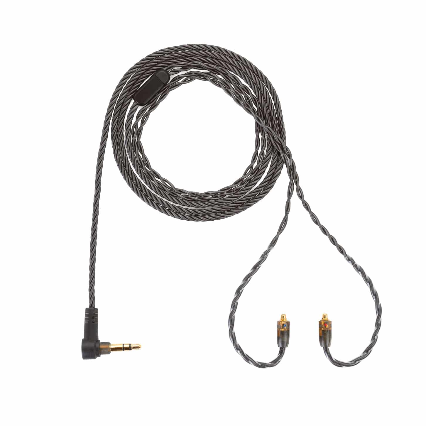 Super Smoky Litz Cable Campfire Audio