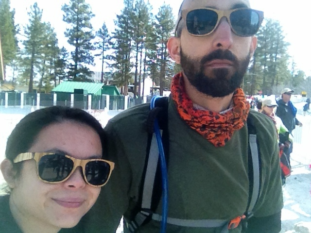 Tumbleweed Sunglasses - Big Bear