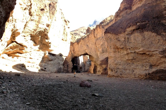 Natural Bridge Hike 2