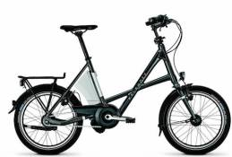 The Kalkhoff Sahel Compact electric bike