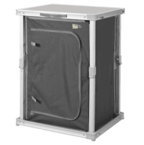 CamPart camping cupboard