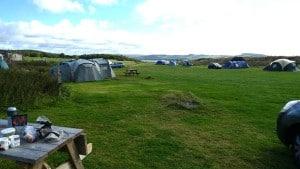solway view campsite