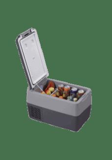 Webasto travel fridge