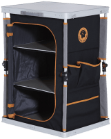 Grand Canyon camping cupboard