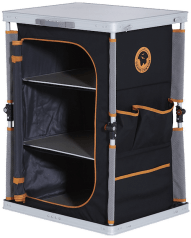 Grand Canyon camping cupboard