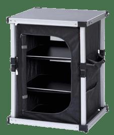 Isabella camping cupboard