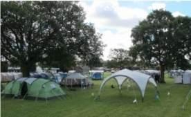 Kampa activity shelter