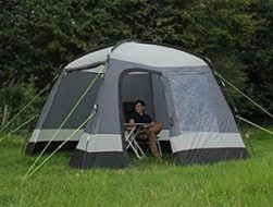 Kampa day room tent