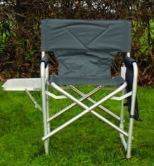 Mp camping chair