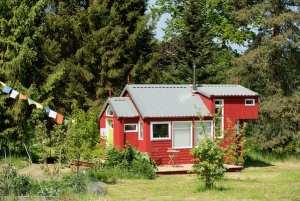 Nesthouse