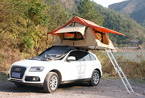 Outour & Roof-tents u2013 camping kit for masochists or a perfect penthouse ... memphite.com