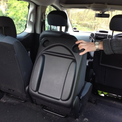 Do You Need A Car Seat Base In Europe
