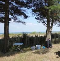 Camping Indigo on Ile de Noirmoutier