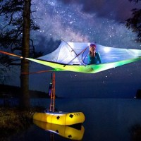 Camping gear must-haves – our 60 best finds