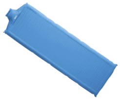Thermarest Neoair camping mat