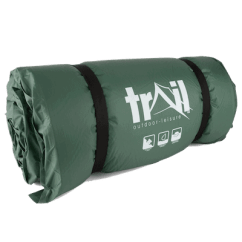 Trail camping mat