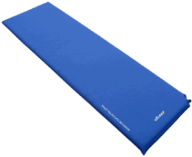 Vango self-inflating camping mat
