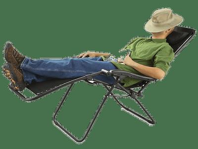 Best Zero Gravity Lounge Chair