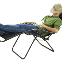 Found! The perfect camping chairs