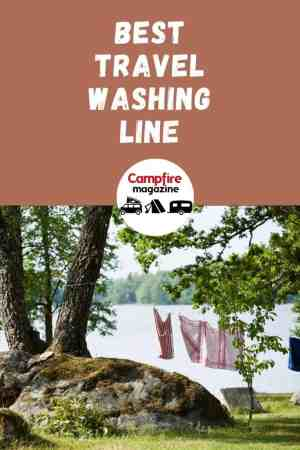 Best Travel Clothesline (Our Top Washing Line 2021 guide)
