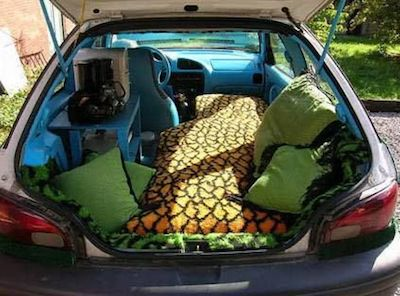 car camp 3
