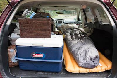 car camp 8