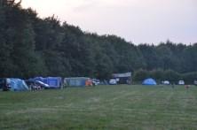 Cedar Valley camping
