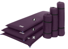 Thermarest camping mats