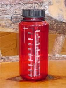 Bobcat 32oz Tritan Water Bottle $4.49-$3.49