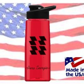 Beaver- Bulk Custom Printed American Made Sports Bottle