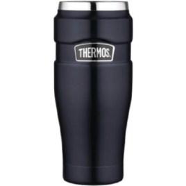 Thermos® Stainless King™ Travel Tumbler 16oz with tea hook