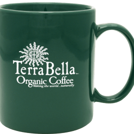 Basic Mug- Bulk Custom Printed 11oz Ceramic Mug