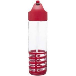 Seagull- Bulk Custom Printed 22oz Bottle with Flip-up Spout