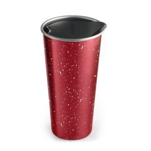 Trailhead Tumbler- Bulk Custom Printed 16oz Stainless Steel Double-wall Speckled Tumbler