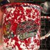 Firefly- Bulk Splatterware 12oz Enamel Mug- 3D Logo