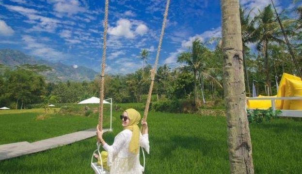 Tempat Wisata Favorit di Jateng, Rugi Kalau Tidak Mampir