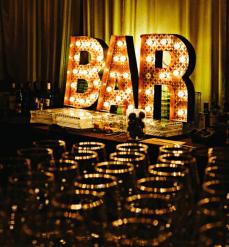 Sodo Park Bar