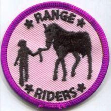 Riding - Range Riders