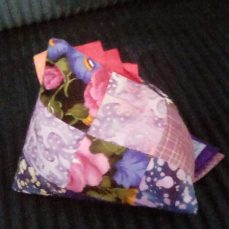 Chicken Pin Cushion