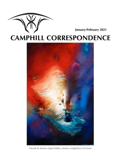Camphill Correspondence January/February 2021