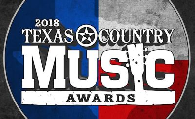 2018 Texas Country Music Association Award Show