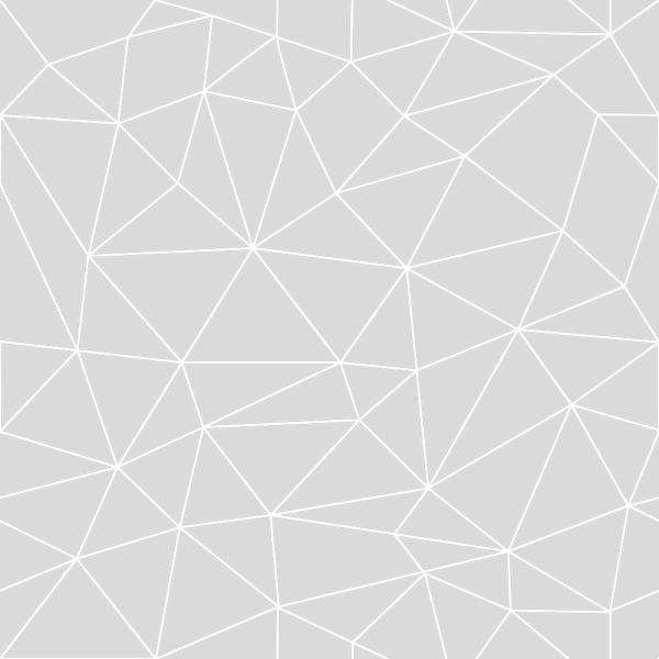 Möbelfolie Scandi Triangle Lightgrey