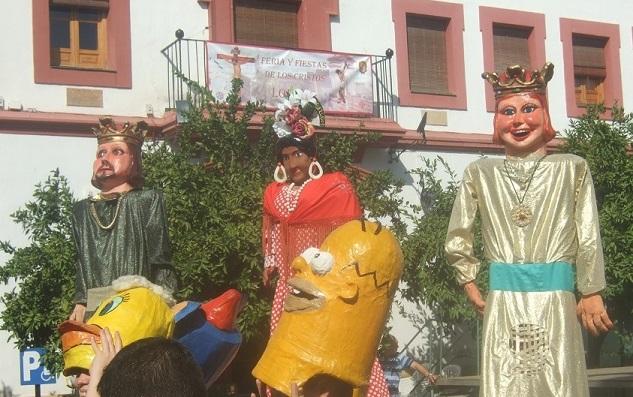 Durante los próximos cuatro días Lopera vivirá su Feria y Fiestas en honor a los Cristos.