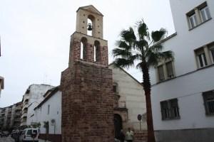 Imagen de Santa Marina hoy 14 de enero