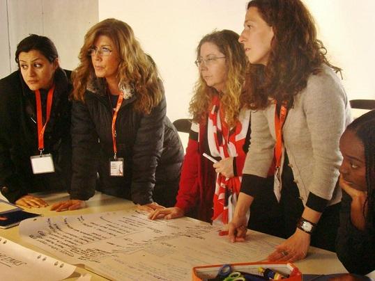 Andújar se prepara para celebrar el Día Internacional de la Mujer.