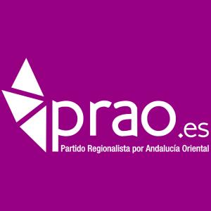 Logo PRAO de Jaén