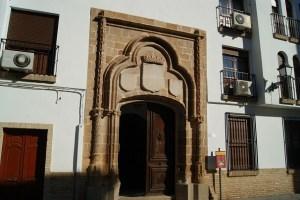 Patrimonio Histórico de Andújar.