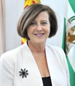 María José Sánchez Rubio.