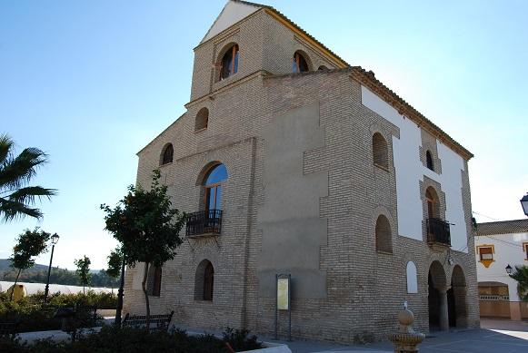 La casa del Conde de La Quintería